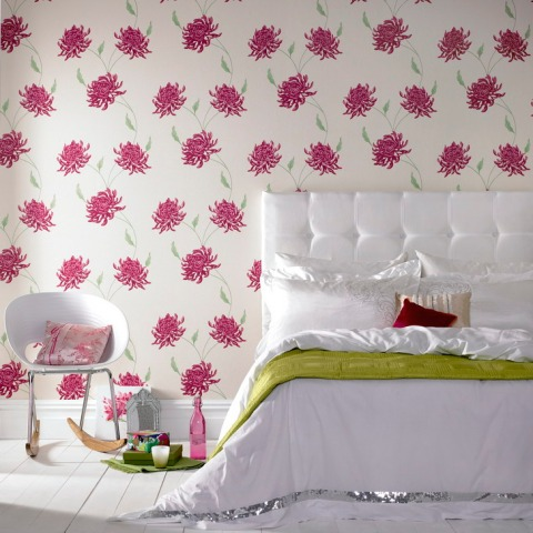 Wallpaper-Decor